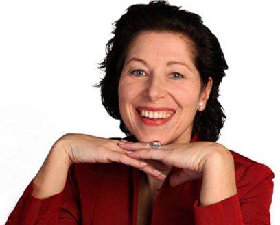 Sprechtechnik und Körpersprache Training von Mag. Brigitta Prochazka